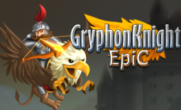 Gryphon Knight Epic on BundleStars