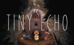 New 4EversGames Release – Tiny Echo